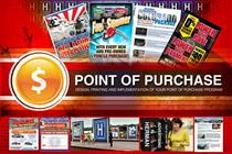 تبلیغات در نقطه خرید چیست؟ (Point Of Purchase)