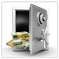 منابع بانکها کجا قفل شده است؟