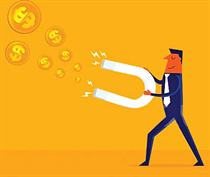 چهار مدل جذب پول خارجی