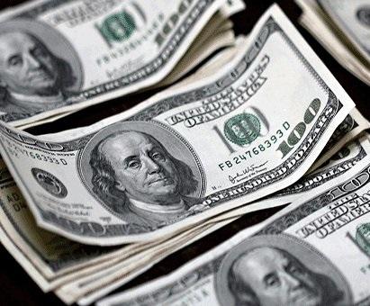 رشد قیمت دلار بانکی و افت یورو و پوند انگلیس