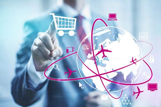 رشد تخلفات کسبوکارهای اینترنتی
