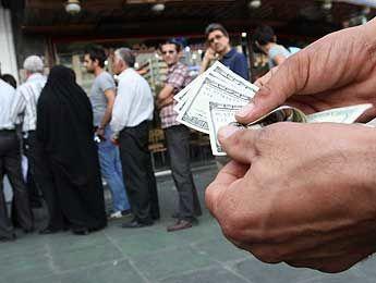 عبور آرام بازار ارز از حملات تروریستی دیروز
