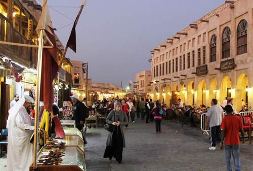 نقش پررنگ ترکیه در کسب بازار قطر