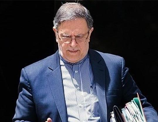 شکایت سپردهگذاران کاسپین از رئیس کل بانک مرکزی