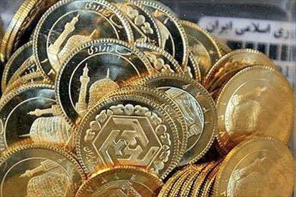 قیمت سکه نزولی شد/ دلار در بازار ۳۷۵۹ تومان در بازار