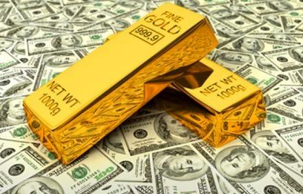 خروج قیمت دلار از حبس ۱۴ روزه