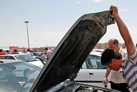 خودروهای بیکیفیتی که مجوز گرانی گرفتند