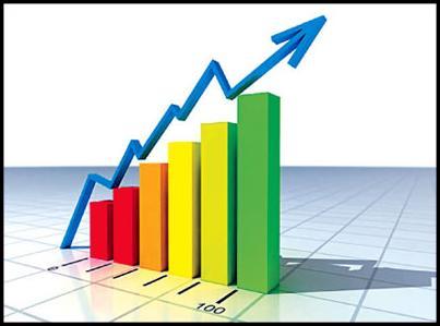 رشد ۴.۳ درصدی اقتصاد در سالهای ۲۰۱۷ و ۲۰۱۸