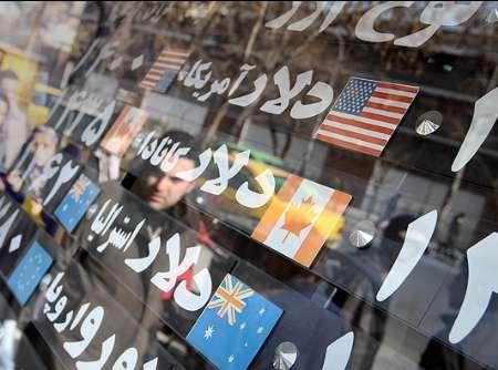 دولت روحانی فقط شعار تک نرخی کردن ارز را داد
