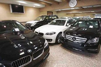 خودروهای وارداتی با بازار زیر ۱۰۰ میلیون خداحافظی می کنند