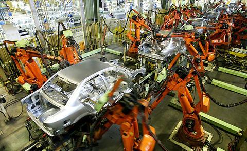 اتفاقی ناگوار در صنعت خودروی کشورمان