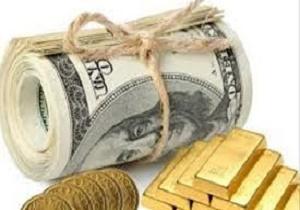قیمت سکه و ارز در 30 شهریور 96