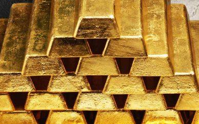 صعود طلای جهانی به مرز ۱۲۹۰ دلار