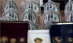 قیمت سکه و ارز در روز پنجشنبه +جدول