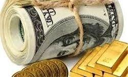 ادامه روند صعودی قیمت ارز و طلا