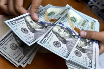 دلار همچنان گران میشود