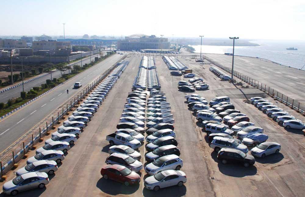 سامانه ثبت سفارش خودرو از روز یکشنبه باز خواهد شد