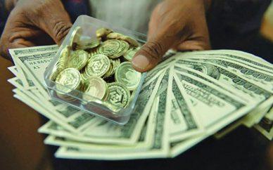 روند صعودی دلار همچنان ادامه دارد