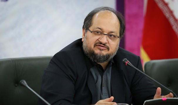 محمد دادکان مشاور وزیر صنعت شد