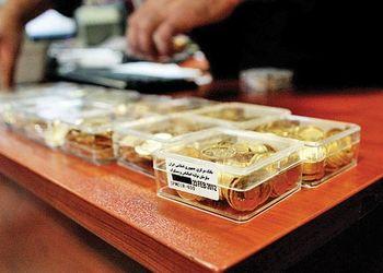 پیش فروش سکه و زنگ خطر برای بازاریان