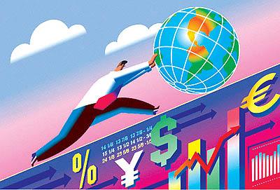 کارنامه رشد اقتصادی ایران در طی شش ماه