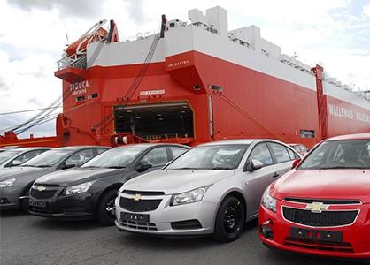 میزان تعرفه واردات خودرو در انتظار تصمیم مجلس