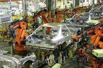 توضیحات وزارت صنعت درباره قراردادهای خارجی خودروسازان