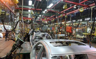 افزایش قیمت خودرو به دلیل رشد هزینههای تولید است