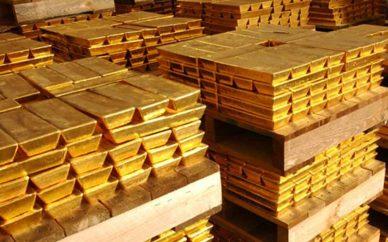 شیب تند طلا در افزایش قیمت