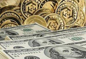 نرخ خرید و فروش سکه و ارز در بازار