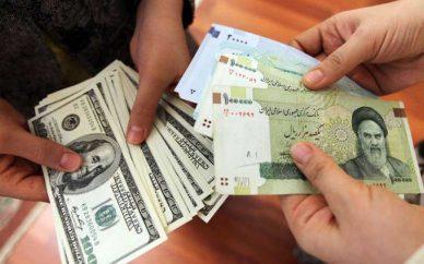 نرخ ارز بیبندوبار است