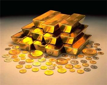 کاهش ۷ دلاری قیمت طلا