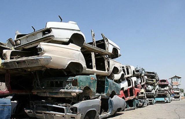 نوسازی ۶۰ هزار خودرو سنگین در سال ۹۷