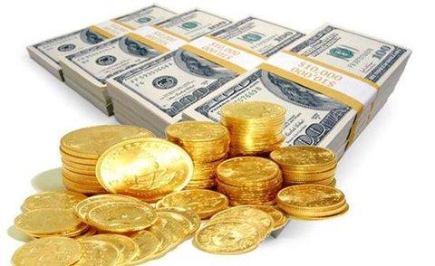سکه ارزان شد/ نرخ سکه در26 فروردین1397