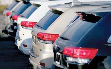واردکنندگان خودرو یکشبه میلیاردر میشوند!