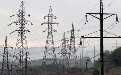 رشد ۸۸ درصدی مصرف برق