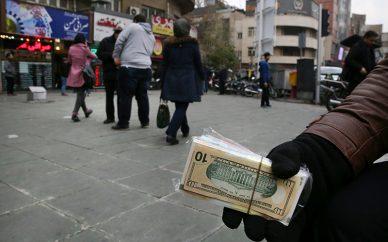 ۳۰ اخلالگر بازار ارز دستگیر شدند