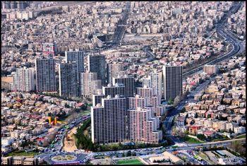 سود مسکن در کدام مناطق تهران بیشتر است؟