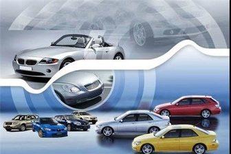 خودروهایی که با 50 میلیون تومان می توان خرید/جدول