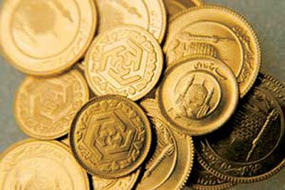 ثبات قیمت سکه امامی در بازار/