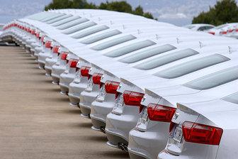 کسادی کسبوکار در بازار خودروهای وارداتی