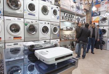 تولیدکنندگان لوازم خانگی به مصوبه ستاد تنظیم بازار بی تفاوتند